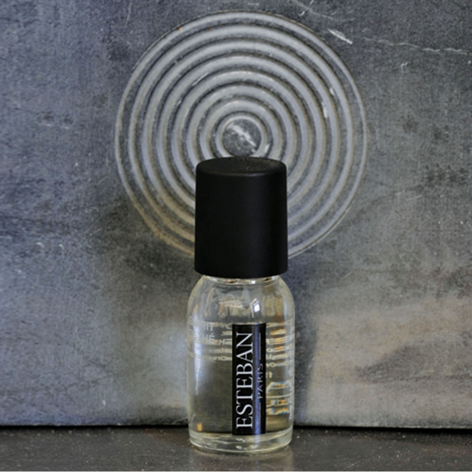 Esteban - Cèdre (15ml)