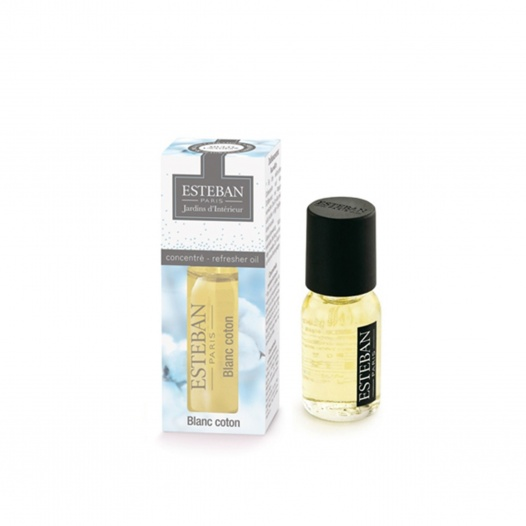 Esteban - Blanc Cotton (15ml)