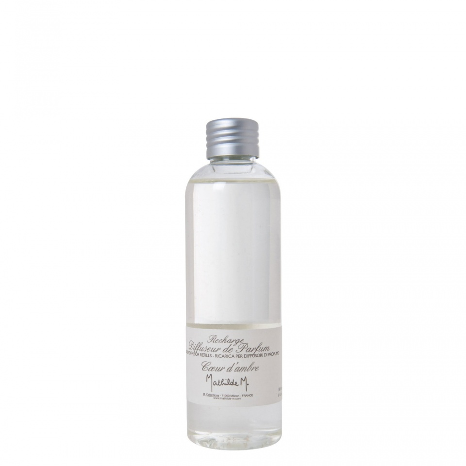 Mathilde M - Couer D' Ambre (200ml)