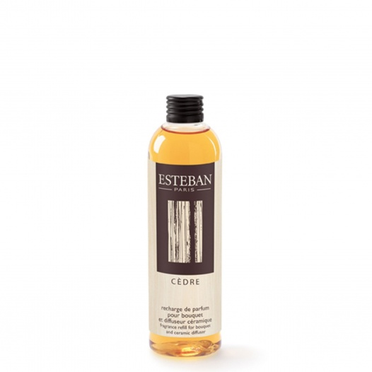 Esteban - Cèdre (250ml)