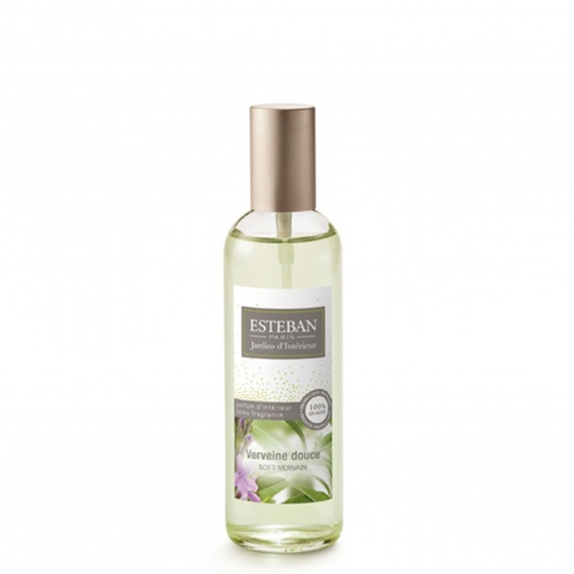 Esteban - Ambientador Spray Verveine douce