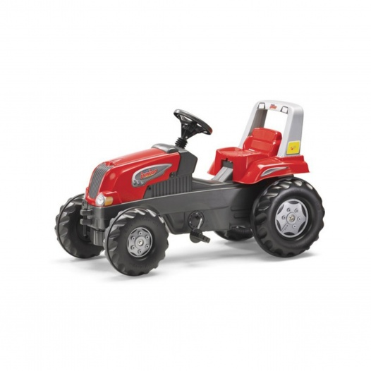 Tractor Rooly Junior