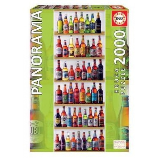 2000 CERVEJAS DO MUNDO