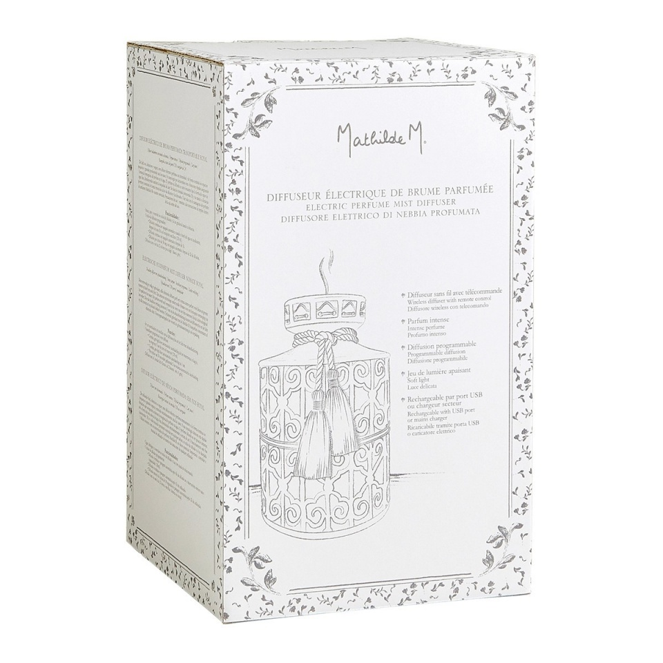 Mathilde M - Difusor Royal (120ml)