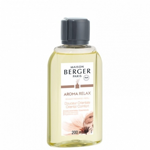 Maison Berger -  Aroma Relax (200ml)